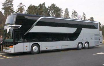 Autobus - Una tours