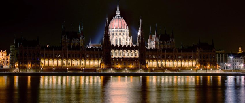 Kombi prevoz putnika do Budimpešte