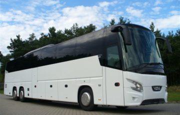 Bus - Una tours